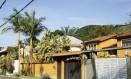 Impasse. Condomínios como o Jardim de Itaúna, de Vargem Grande, aguardam a regularização Foto: Fernando Lemos / fernando lemos/25-4-2017
