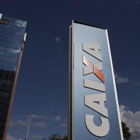 ACaixa Econômica defendeu a aplicação da TR como índice de correção Foto: Michel Filho / Agência O Globo