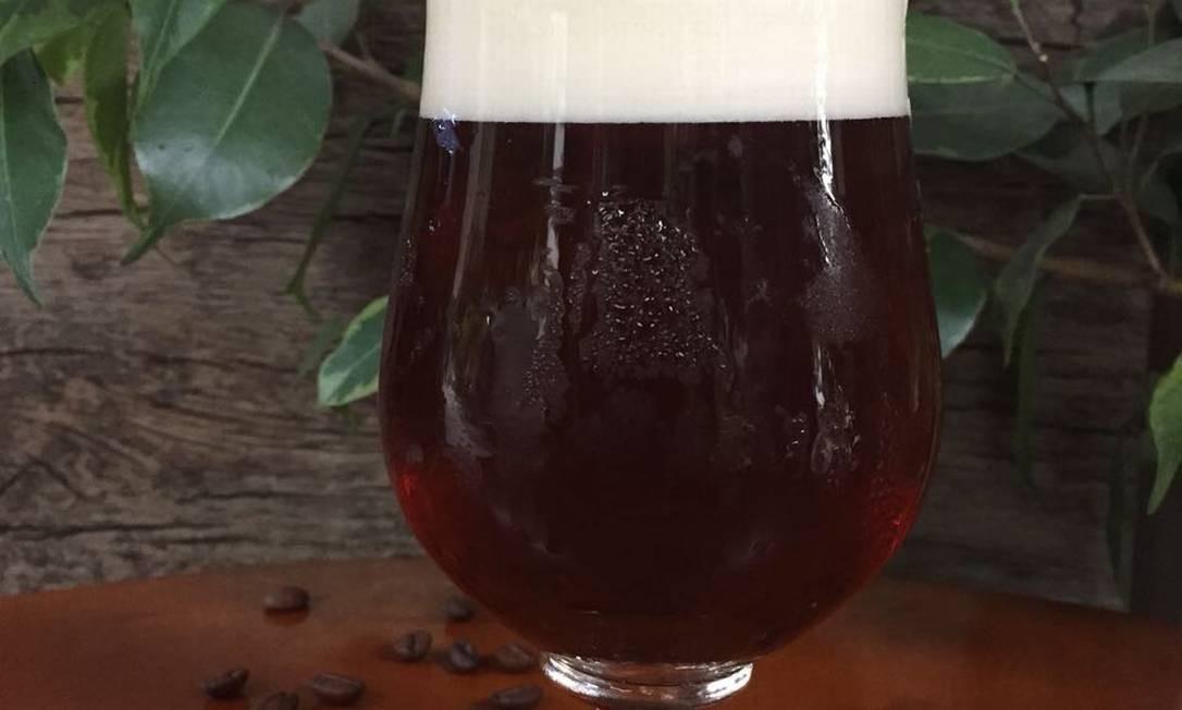 On Tap Pub. O chope Lager da casa infusionado com café (R$ 9,90o dia 14 de abril. Rua Major Ávila 455, Tijuca (3040-2071) Divulgação
