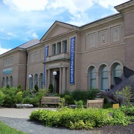 Museu Berkshire: Justiça americana permite venda de 40 obras de arte para sanar problemas financeiros da instituição Foto: Divulgação