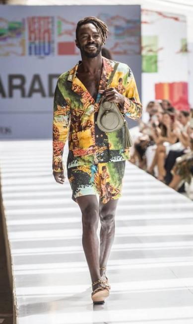 The Paradise, verão 2019 Hermes de Paula/ O Globo