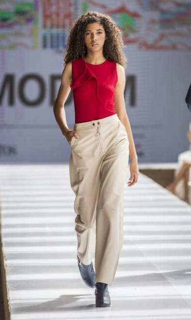Modem, verão 2019 Hermes de Paula/ O Globo