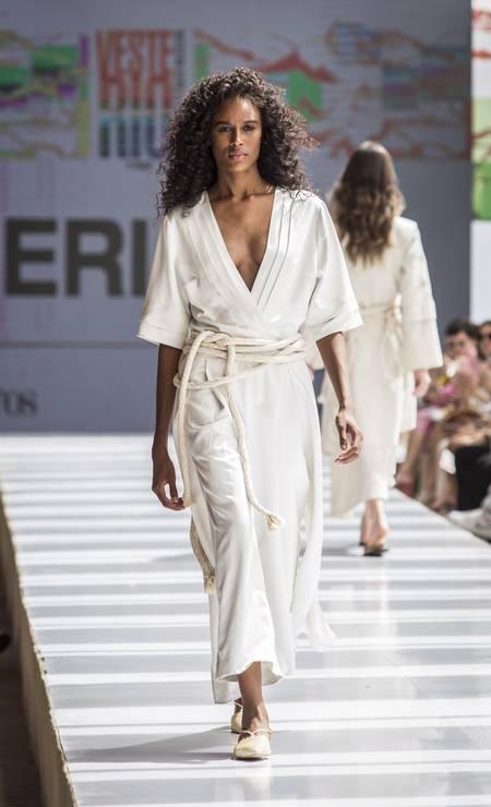 Neriage, verão 2019 Foto: Hermes de Paula/ O Globo