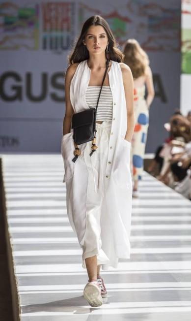 Augustana, verão 2019 Hermes de Paula/ O Globo