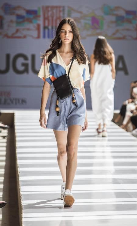 Augustana, verão 2019 Foto: Hermes de Paula/ O Globo