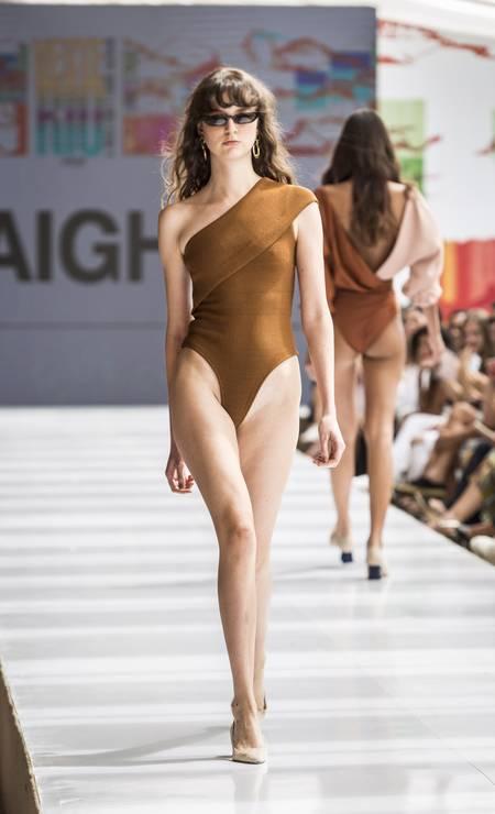 Haight, verão 2019 Foto: Hermes de Paula/ O Globo