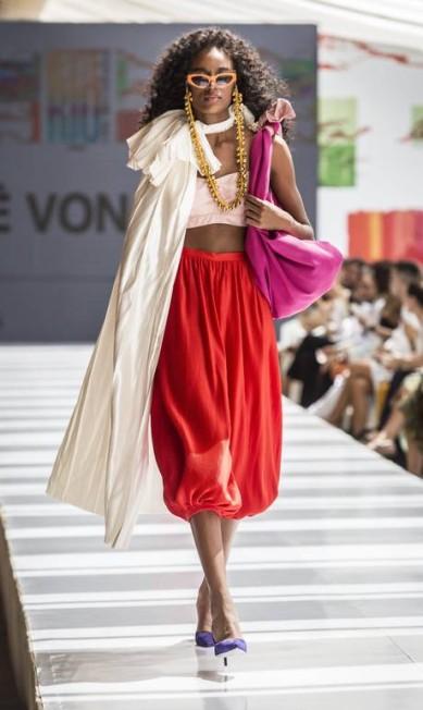 Ateliê Von Trapp, verão 2019 Hermes de Paula/ O Globo