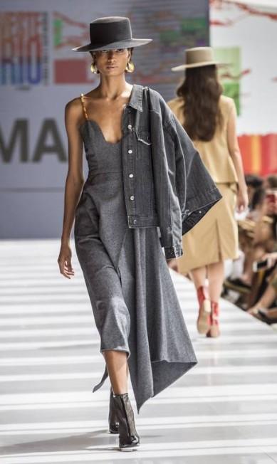 Wymann, verão 2019 Hermes de Paula/ O Globo