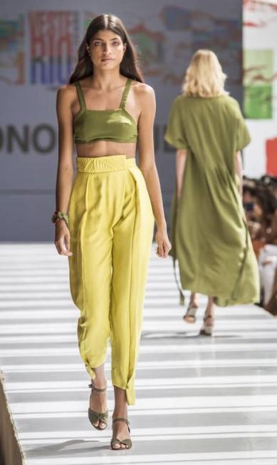 Keymono Project, verão 2019 Hermes de Paula / Agência O Globo