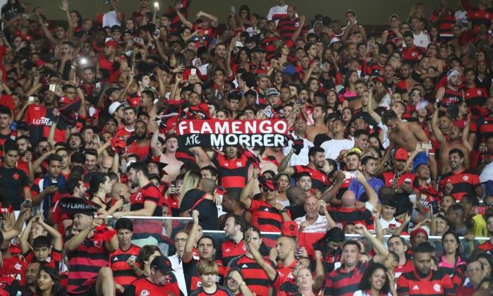 2 - Nordeste e Norte dão liderança ao Flamengo em pesquisa Datafolha