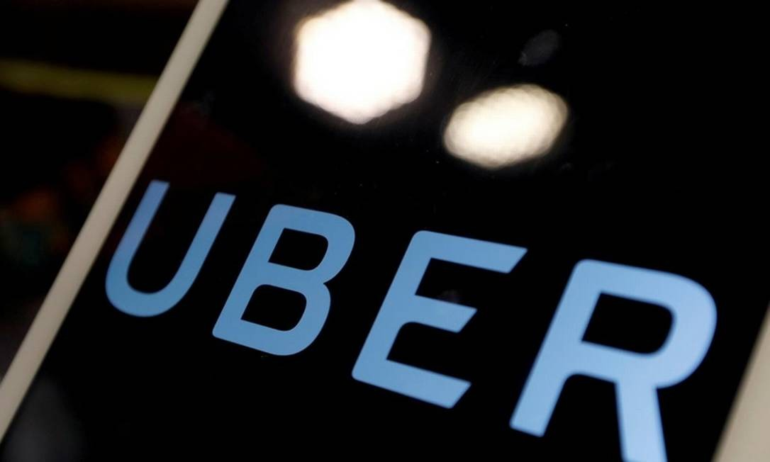 Vazamento de dados da Uber em 2016 afetou 196 mil brasileiros Foto: Reuters