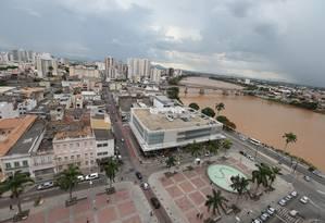 Fundo de Campos tem dívida de R$ 400 milhões Foto: Cléber Mendes / Agência O Globo