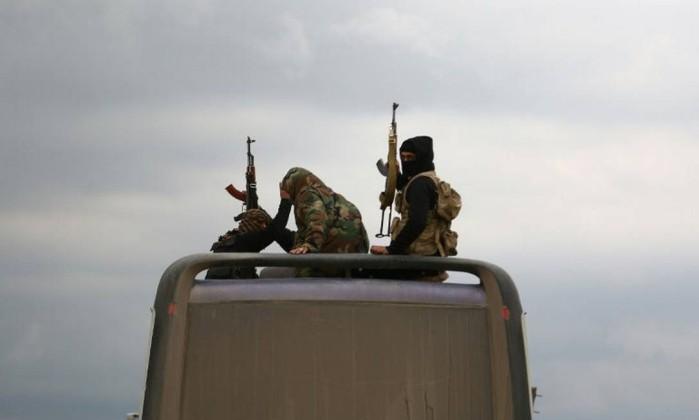 Exército sírio anuncia reconquista total de Guta Oriental, último reduto rebelde