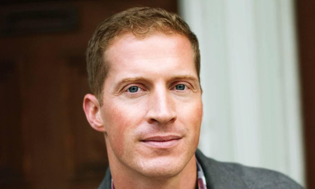 Andrew Sean Greer, ator de