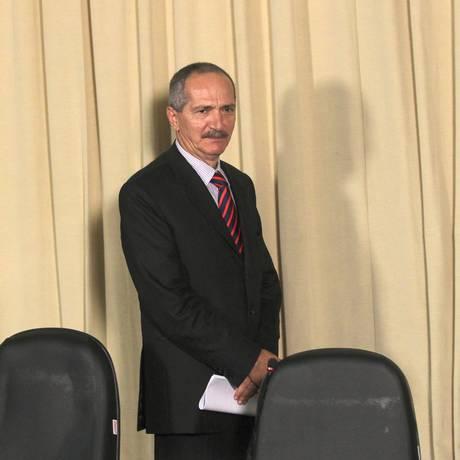 O ex-ministro Aldo Rebelo (SD), pré-candidato à Presidência Foto: Givaldo Barbosa/ Agência O Globo 27/01/2016