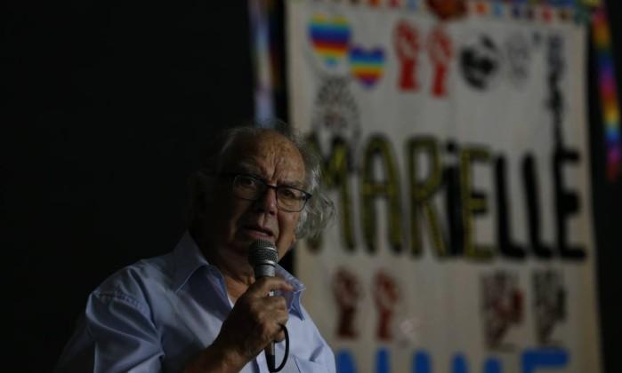 Juíza nega visita de argentino ganhador do Nobel da Paz a Lula