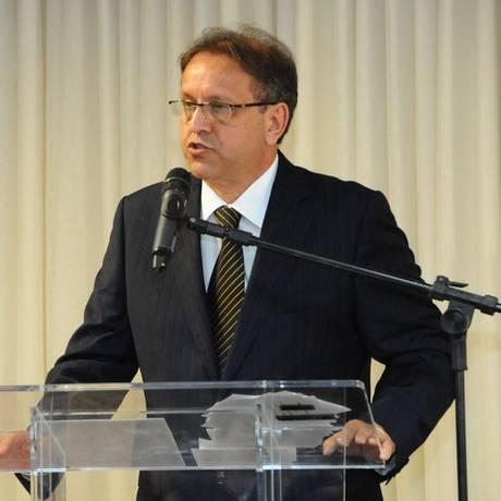 O governador de Tocantins, Marcelo Niranda Foto: Divulgação