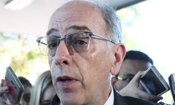 Parente seguirá como CEO da Petrobras independentemente de BRF, diz fonte