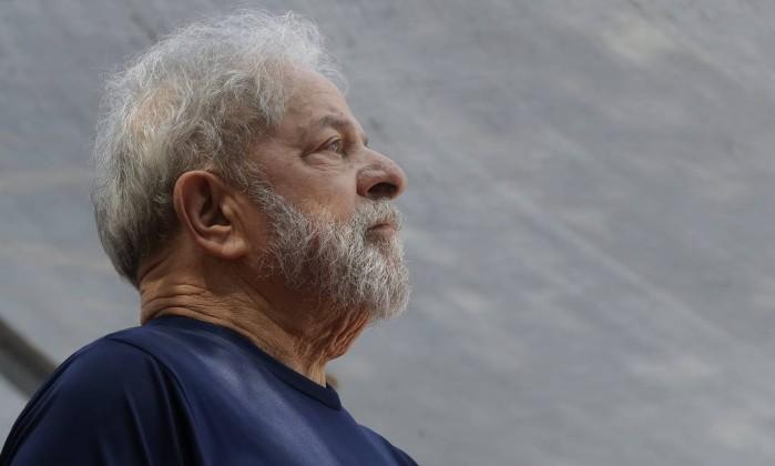 PCdoB entra com nova ação contra prisão em segunda instância