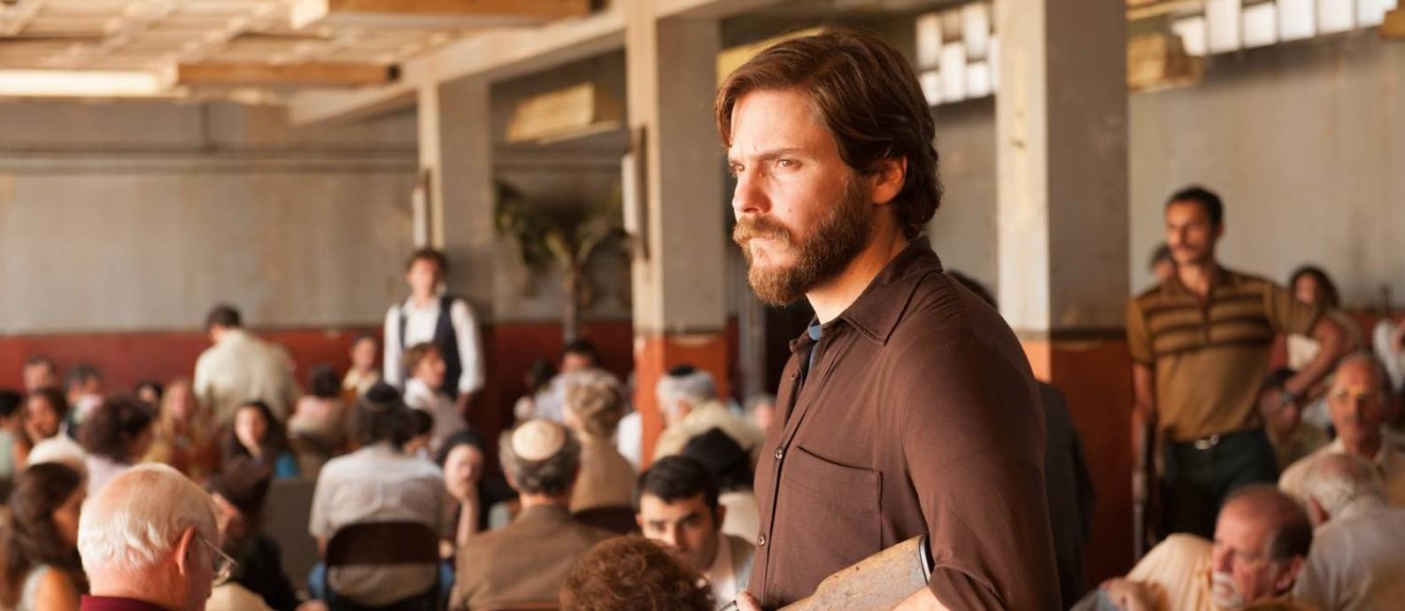 Cena do filme '7 dias em Entebbe' Foto: Liam Daniel / Divulgação