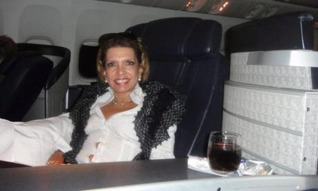 Desembargadora pede perdão à professora com síndrome de Down e à memória de Marielle Foto: Reprodução do Facebook