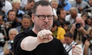 O diretor dimarquês Lars von Trier retorna a Cannes sete anos após banimento Foto: FRANCOIS GUILLOT / AFP