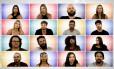 Participantes 'BBB 18' Foto: Reprodução