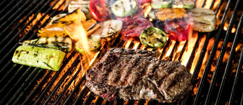 Charbroiler. Técnica usada no Demi Glace Premium Grill Foto: Tomas Rangel / Divulgação