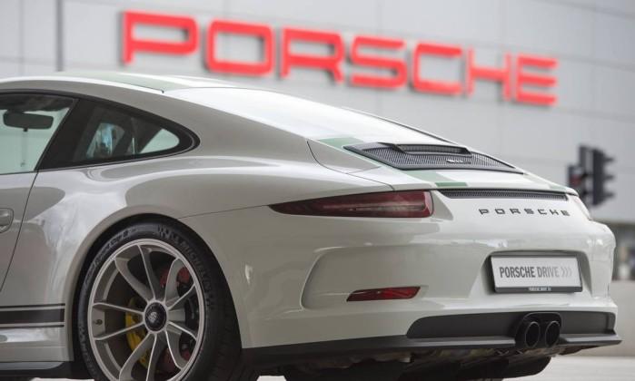 Dieselgate. Justiça passa Porsche a pente fino