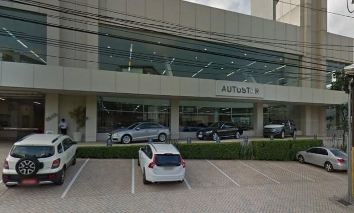 Três envolvidos na Operação Lava Jato tiveram seus carros adquiridos na mesma agência Foto: Reprodução