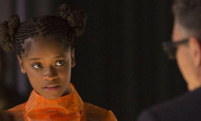 A personagem voltará a marcar presença em 'Vingadores: guerra infinita' Foto: Divulgação