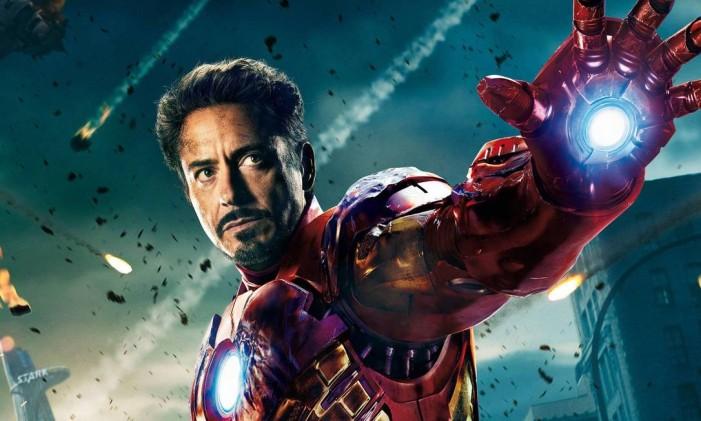 'Ninguém pode substituir Downey Jr. como o Homem de Ferro. Eu não acho que a audiência aceitaria isso', diz Joe Russo sobre o ator. Foto: Divulgação