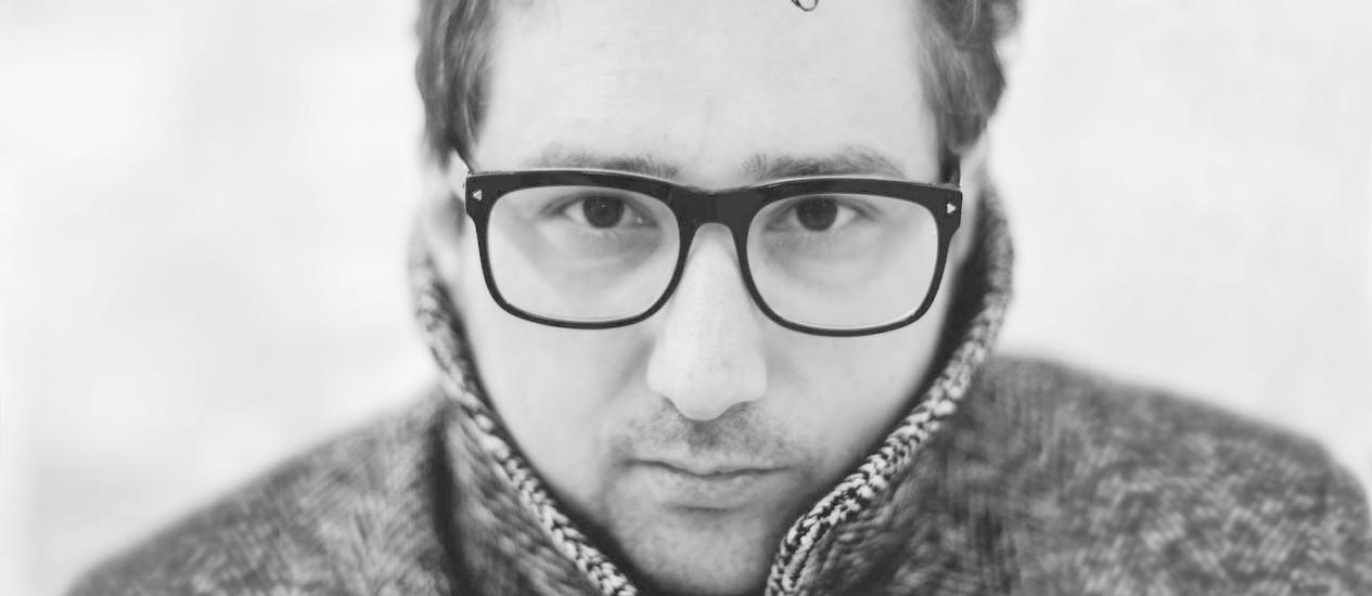 O escritor argentino Patricio Pron Foto: Divulgação