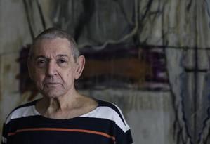 O professor e cientista político Wanderley dos Santos Foto: Gustavo Miranda / Agência O Globo