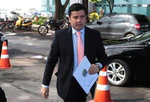 Eduardo da Fonte (PP-PE) é ex-líder do PP na Câmara Foto: Givaldo Barbosa / Agência O Globo