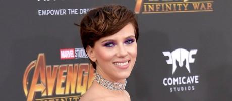 Scarlett Johansson Foto: Neilson Barnard / Getty Images