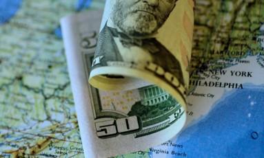 Dólar Foto: Thomas White / REUTERS