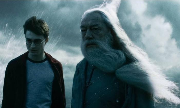 'Harry Potter e o enigma do príncipe' é o sexto da franquia de J.K Rowling Foto: Divulgação