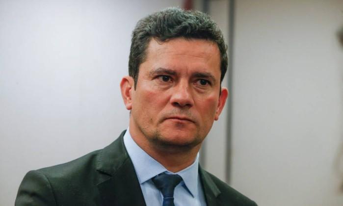 """Para lava jato continuar Sergio Moro defende  """"lideranças honestas""""  seria Bolsonaro?"""