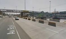 A Avenida Brasil Foto: Google Street View / Reprodução