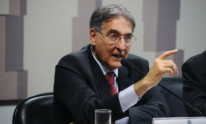 Governador de MG, Fernando Pimentel será alvo de impeachment