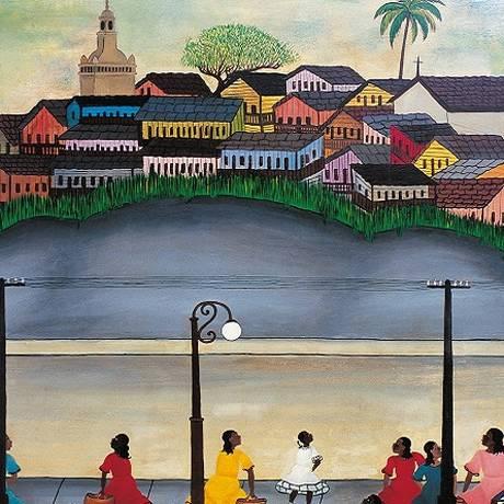 O RIO DO SAMBA — RESISTÊNCIA E REINVENÇÃO Foto: Divulgação