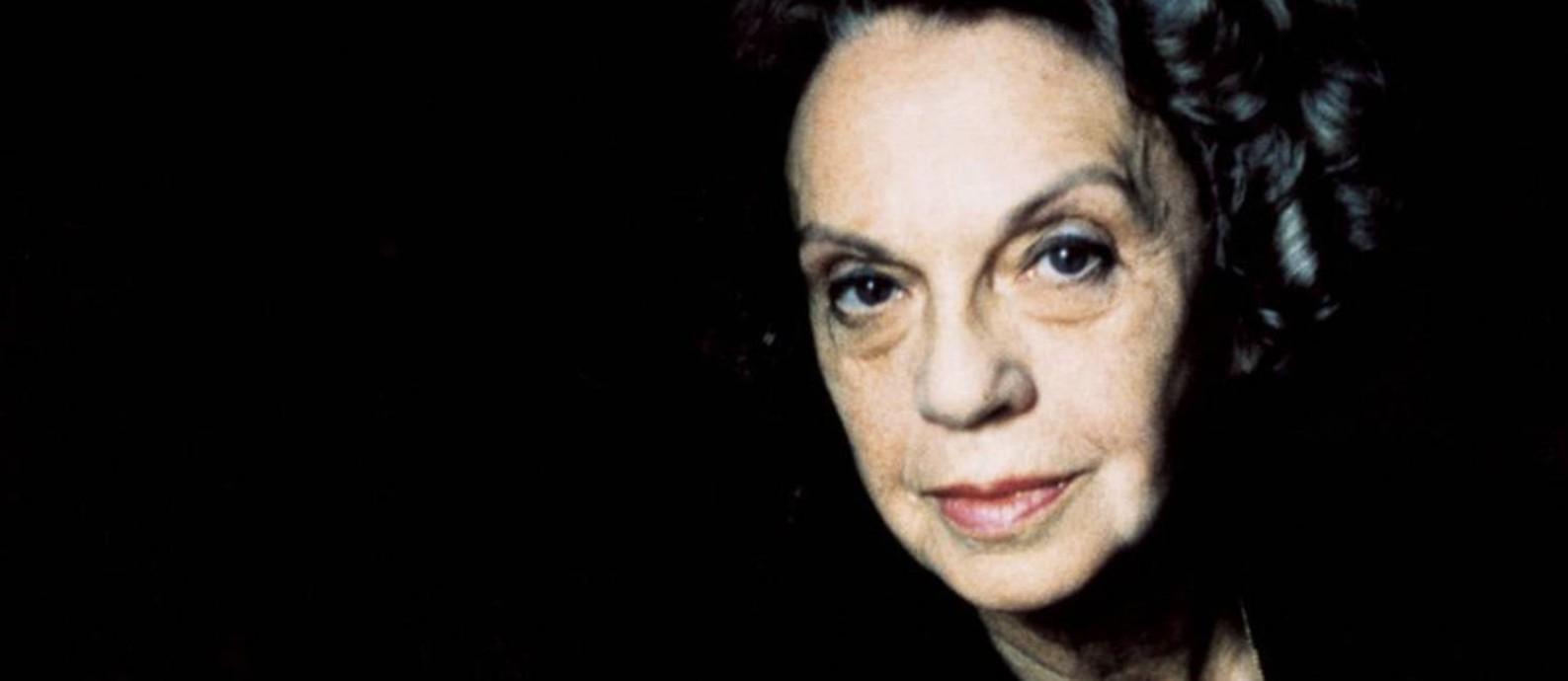 A poeta Sophia de Melo Breyner Andresen Foto: Divulgação