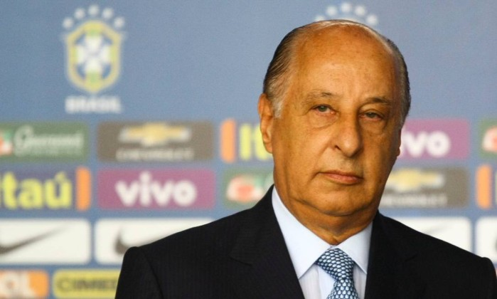 Fifa bane ex-presidente da CBF permanentemente do futebol