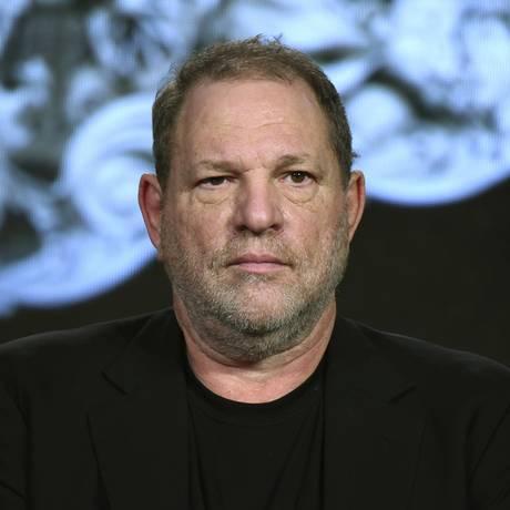 O estúdio de Weinstein, o Weinstein Co., declarou falência recentemente Foto: Richard Shotwell / AP