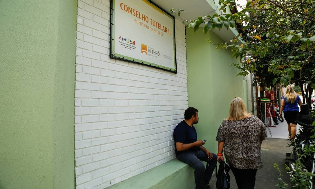 NI - Rio de Janeiro, (RJ). 25/04/2018. CONSELHO TUTELAR LARGO DA BATALHA. Fotografia: Brenno Carvalho / Agência O Globo. Foto: Brenno Carvalho / Agência O Globo