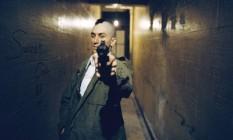 """""""Taxi driver"""", de Martin Scorsese Foto: Divulgação"""