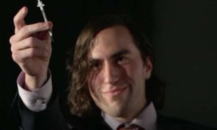 Aaron Traywick | Biohacker é encontrado morto em hotel dos EUA