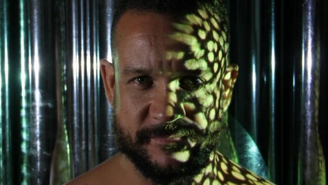 DJ Bruno Balthazar (Rebola) Foto: Divulgação