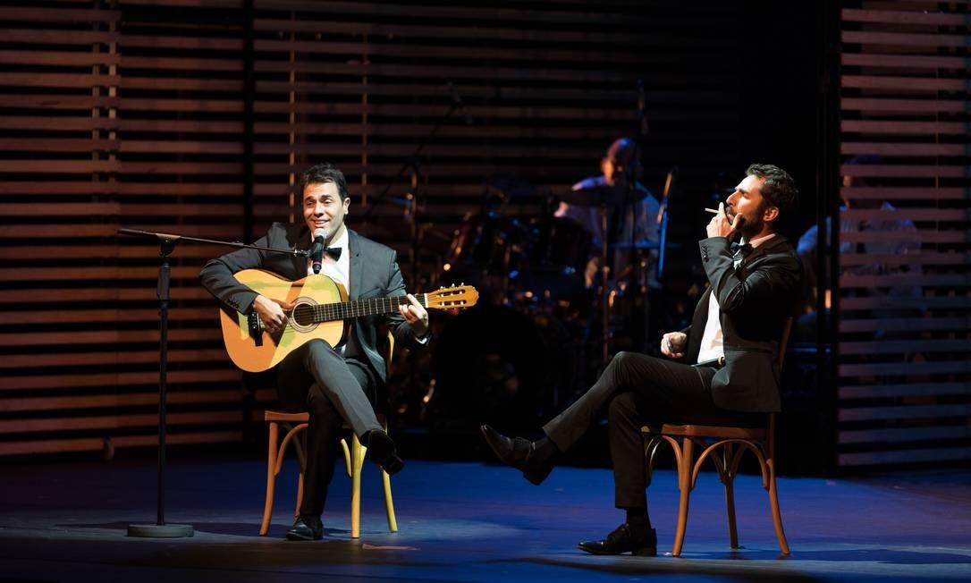 'O musical da bossa nova' Foto: Divulgação/Flávia Canavarro